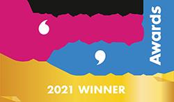 Commscon 2021 Winner