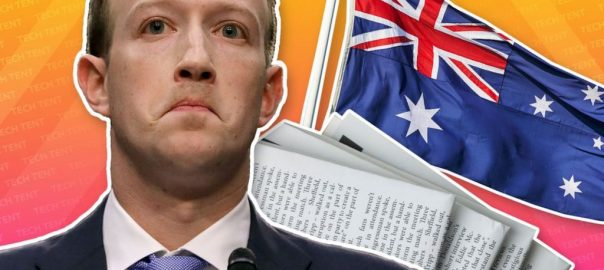 Facebook v Australia PR battle